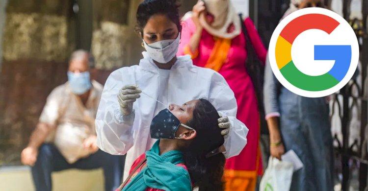 করোনা: ভারতকে ১৫০ কোটি টাকা দিচ্ছে গুগল