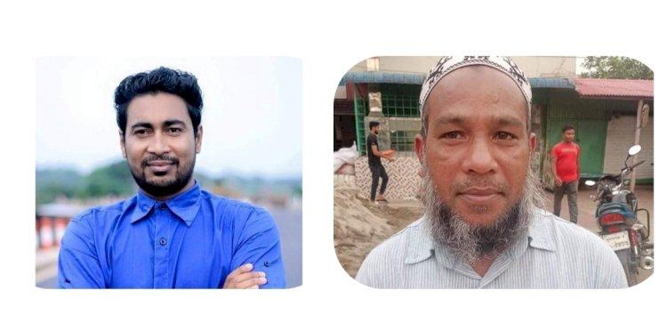সুনামগঞ্জ পৌর সেচ্ছাসেবক দলের আহবায়ক কমিটি গঠন