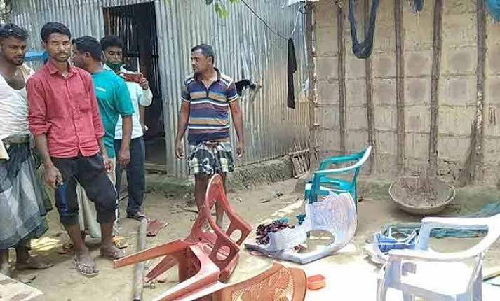 শাল্লায় তাণ্ডব: এসপিসহ পুলিশের ১১ সদস্যকে বদলির সুপারিশ