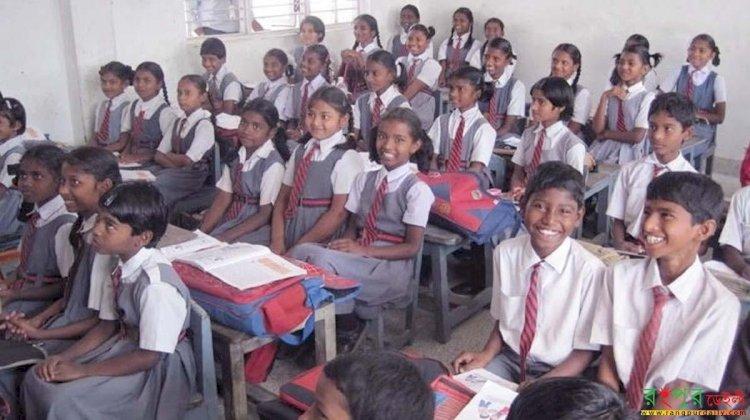 ২৩ মে শিক্ষা প্রতিষ্ঠান খুলছে না