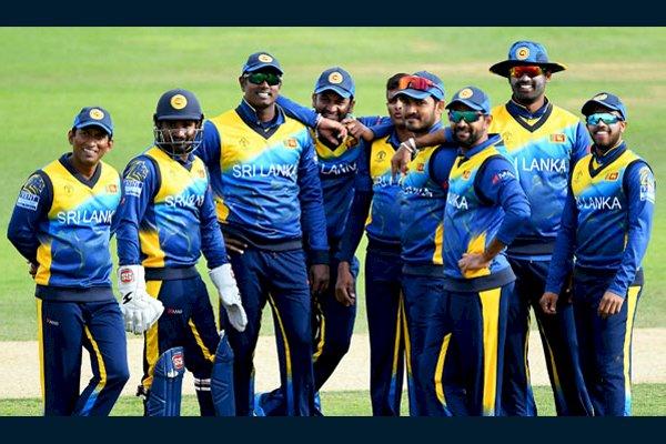 রোববার বাংলাদেশ আসছে শ্রীলংকা ক্রিকেট দল