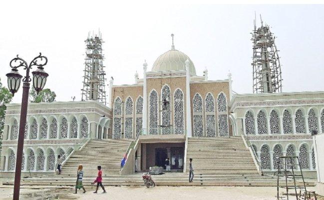 আজ সিলেটসহ দেশে ৫০টি মডেল মসজিদের উদ্বোধন করবেন প্রধানমন্ত্রী