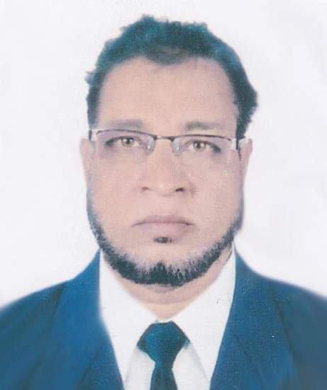 বালাগঞ্জ সরকারি কলেজের  সহকারী অধ্যাপক আব্দুল জলিল আর নেই