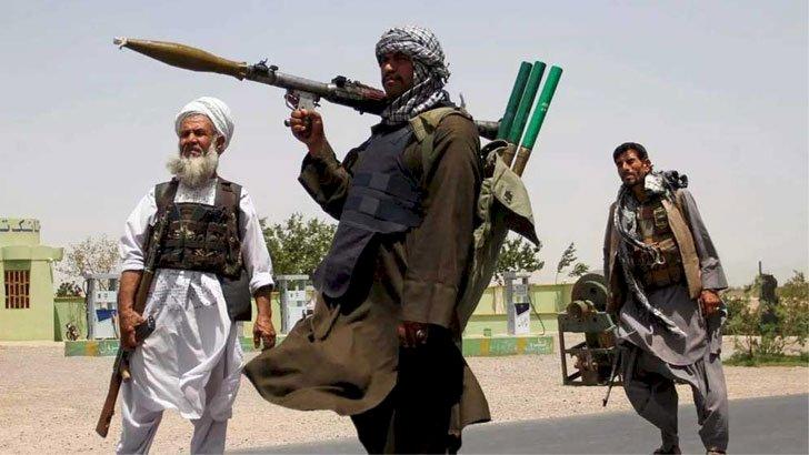 জেলখানার দরজা খুলে দিল তালেবান, আফগানিস্তানে উড়ছে ক্ষমতার নতুন পতাকা